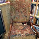 Chair-Clean-Menlo Park-Upholstery-cleaning