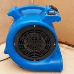 Commercial-Air-Blower-Menlo Park