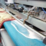 Machine-for-cleaning-rugs-Menlo Park