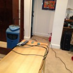 Menlo Park-Water-Damage-Restoration-Machine