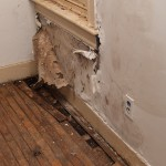 Paint-Water-Damage-Menlo Park