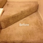 Stairs-Carpet-Cleaning-Menlo Park-A
