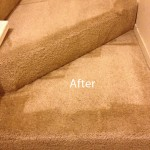 Stairs-Carpet-Cleaning-Menlo Park-B