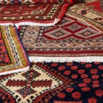 ancient handmade carpets and rugs-Menlo Park
